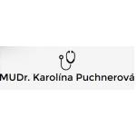MUDr. Puchnerová Karolína – logo společnosti