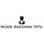 MUDR. RADOVAN TRTIL – logo společnosti