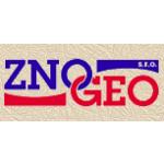 Geodetická kancelář ZNOGEO, s.r.o. – logo společnosti