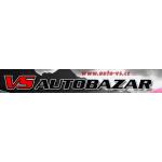 AUTO VS Import, s.r.o. – logo společnosti