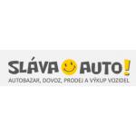 SLAVÍČEK PAVEL - Sláva auto! – logo společnosti