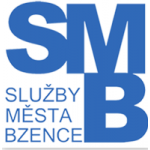 Služby města Bzence – logo společnosti