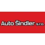 Auto Šindler s.r.o. – logo společnosti