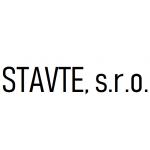 STAVTE, s.r.o. – logo společnosti