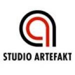 STUDIO ARTEFAKT, s.r.o. – logo společnosti