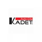 AUTOCITY KADET, s.r.o. - autopůjčovna – logo společnosti