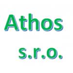 Althos s.r.o. – logo společnosti