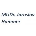 MUDr. Jaroslav Hammer – logo společnosti