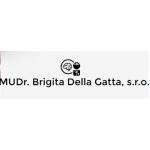 MUDr. Brigita Della Gatta, s.r.o. – logo společnosti
