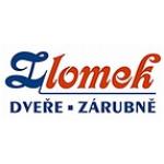 ZLOMEK, s.r.o. - DVEŘE A ZÁRUBNĚ – logo společnosti