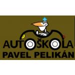 Pelikán Pavel - autopůjčovna – logo společnosti