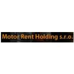 Motor Rent Holding, s.r.o. – logo společnosti