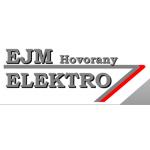 EJM Hovorany, s.r.o. – logo společnosti
