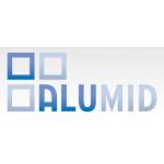ALUMID, s.r.o. Hliníková okna a dveře – logo společnosti