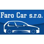 Faro Car s.r.o. – logo společnosti