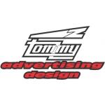 TOMMY ADVERTISING DESIGN s.r.o. – logo společnosti