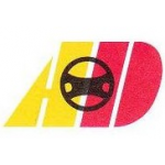 Auto Doupovec, s.r.o. – logo společnosti