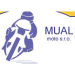 MUAL MOTO s.r.o. – logo společnosti