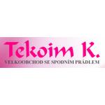 TEKOIM K. s.r.o. (pobočka Praha 7-Holešovice) – logo společnosti