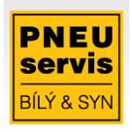 Pneuservis Bílý & syn s.r.o. – logo společnosti
