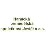 Hanácká zemědělská společnost Jevíčko a.s. – logo společnosti