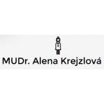 MUDr. Alena Krejzlová – logo společnosti