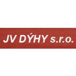 JV DÝHY, s.r.o. – logo společnosti