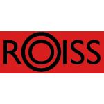 ROISS, spol. s r.o.- jeřábnické práce – logo společnosti