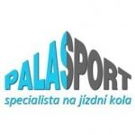 Palásek Ivan - PalaSPORT – logo společnosti