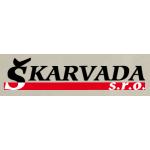 STAVEBNINY ROSICE ŠKARVADA s.r.o. – logo společnosti