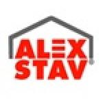 ALEXSTAV s.r.o. – logo společnosti