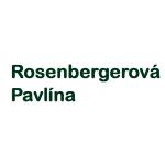Rosenbergerová Pavlína – logo společnosti