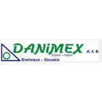 DANIMEX CZ s.r.o. – logo společnosti