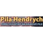 Hendrych Jiří - Pila – logo společnosti