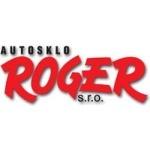 AUTOSKLO ROGER, s.r.o. – logo společnosti