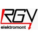 RGV, a.s. (pobočka Hodonín) – logo společnosti
