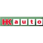HK auto s.r.o. – logo společnosti