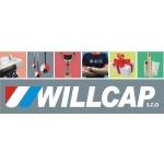 WILLCAP, spol. s r.o. – logo společnosti