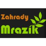 Michal Mrazík-Zahrady – logo společnosti