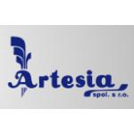 ARTESIA, spol. s r.o. – logo společnosti