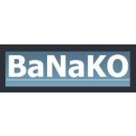 BANAKO, spol. s r. o. – logo společnosti
