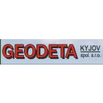 GEODETA Kyjov, spol. s r.o. – logo společnosti