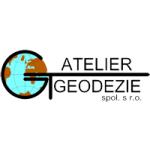 GT ATELIÉR GEODÉZIE, spol. s r.o. – logo společnosti