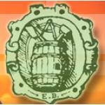 Eduard Bařina-Bednářství – logo společnosti