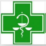Leisser spol. s r.o. - Lékárna – logo společnosti