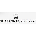 SUASPONTE, spol. s r.o. – logo společnosti