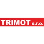 TRIMOT s.r.o. - hutní materiál – logo společnosti
