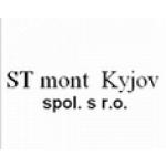 ST mont Kyjov, spol. s r.o. - Instalatérské práce – logo společnosti