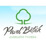 Pavel Běťák, Bc. - zahradní tvorba – logo společnosti