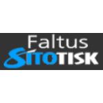 Faltus - sítotisk, s.r.o. – logo společnosti